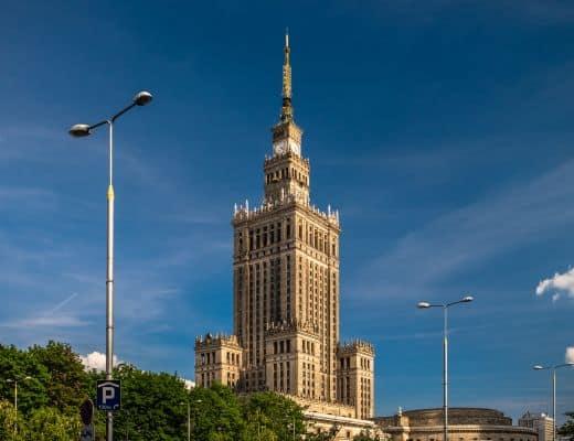 Wat te doen in Warschau