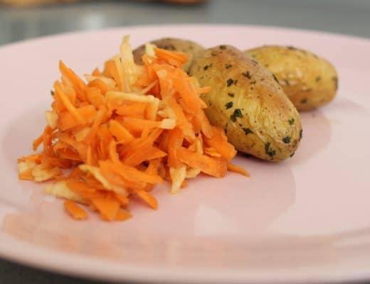 Poolse salades