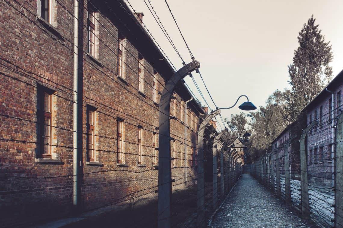 Duitse concentratiekamp