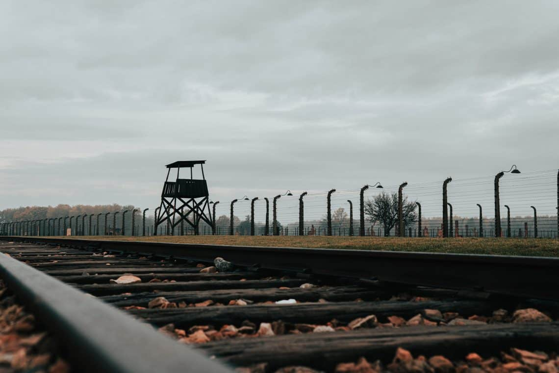 duitse koncentratiekamp