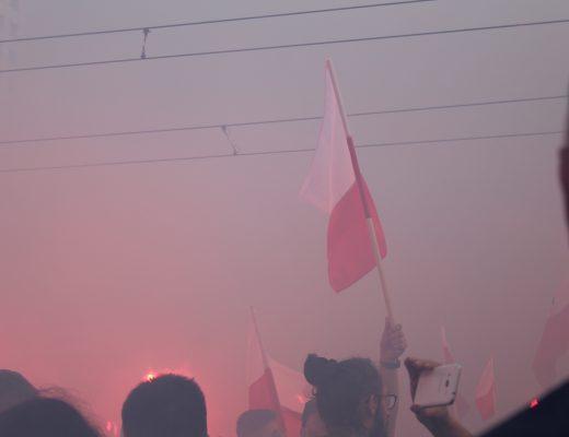 Poolse onafhankelijkheid