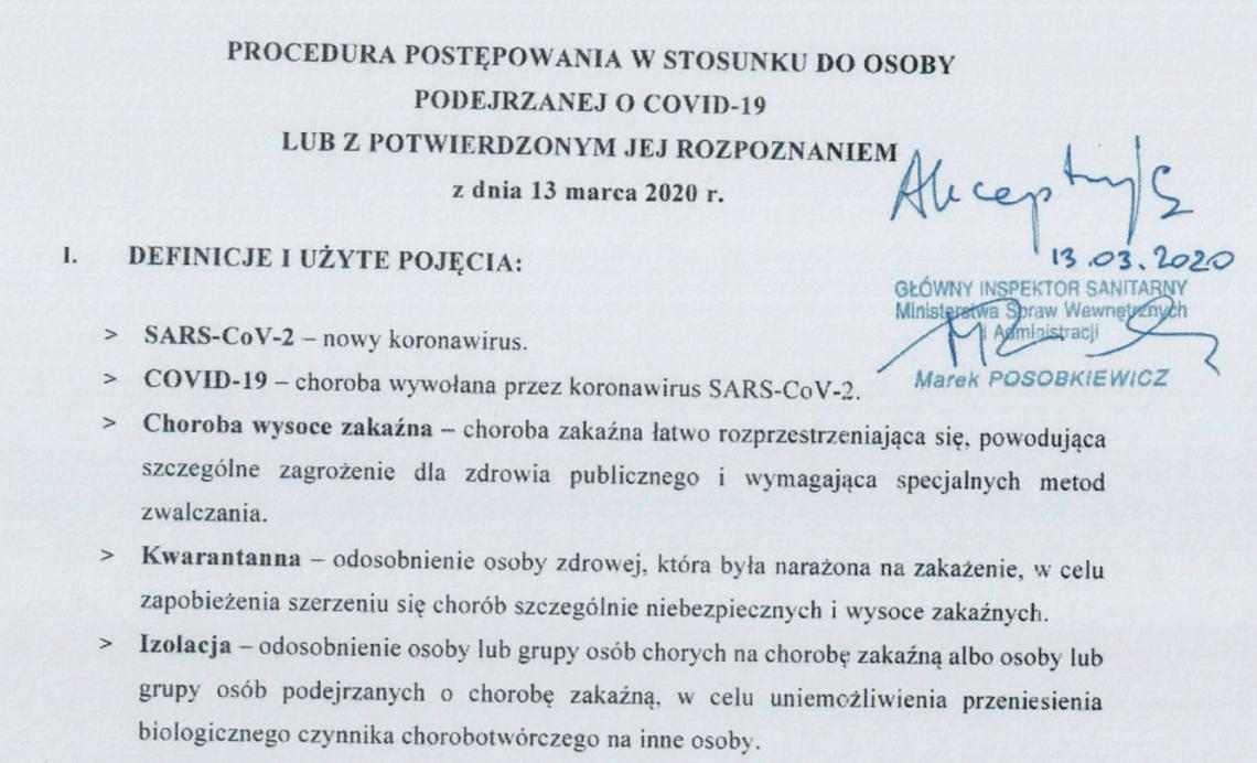 Polen nieuws