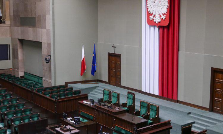 Spoedwet in Polen